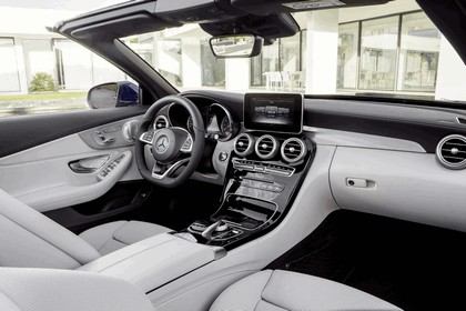 2016 Mercedes-Benz C400 coupé 4Matic 11