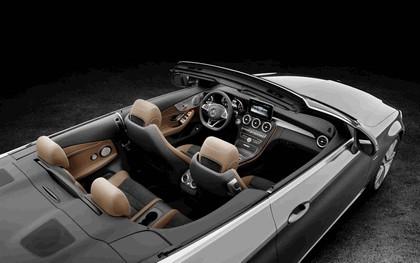 2016 Mercedes-Benz C220d coupé 5