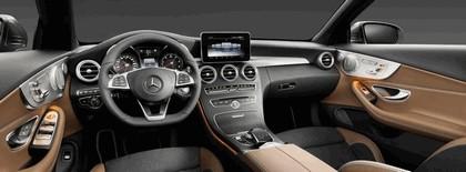 2016 Mercedes-Benz C220d coupé 7
