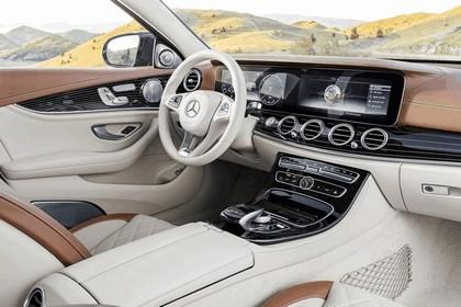 2016 Mercedes-Benz E 350e 13