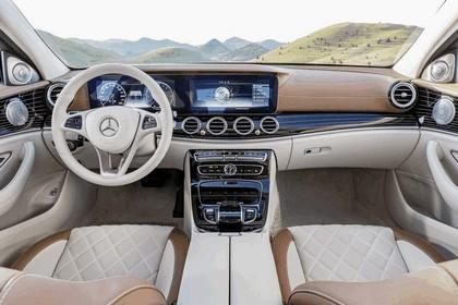2016 Mercedes-Benz E 350e 14