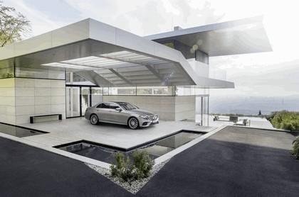 2016 Mercedes-Benz E 400 4Matic 20