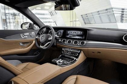 2016 Mercedes-Benz E 400 4Matic 24