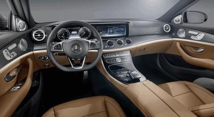 2016 Mercedes-Benz E 400 4Matic 25