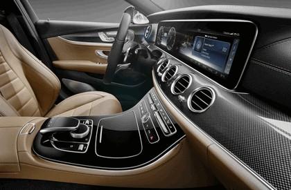 2016 Mercedes-Benz E 400 4Matic 26