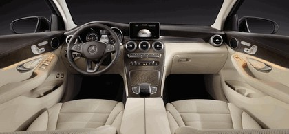 2016 Mercedes-Benz GLC coupé 20