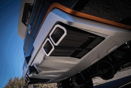 2016 Nissan Titan Warrior concept 28