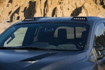 2016 Nissan Titan Warrior concept 35