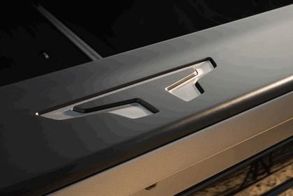 2016 Nissan Titan Warrior concept 43