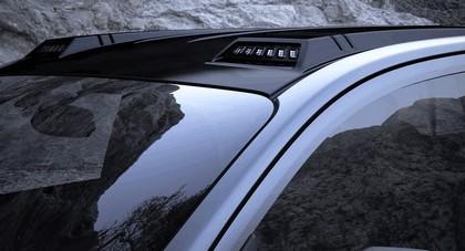 2016 Nissan Titan Warrior concept 51