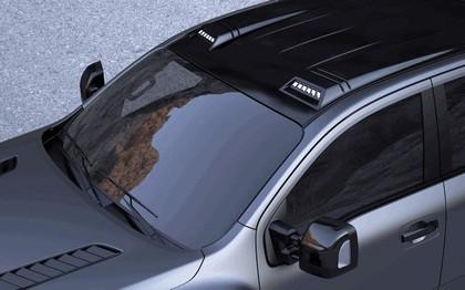 2016 Nissan Titan Warrior concept 52
