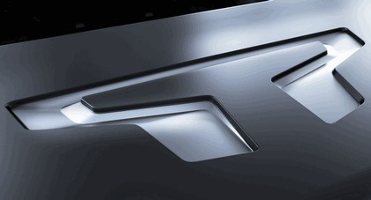 2016 Nissan Titan Warrior concept 54