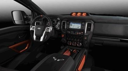 2016 Nissan Titan Warrior concept 62