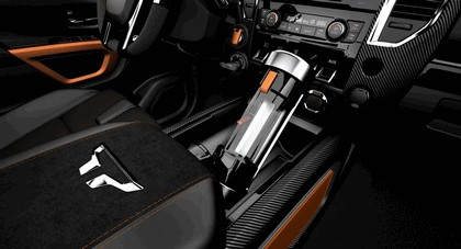 2016 Nissan Titan Warrior concept 79
