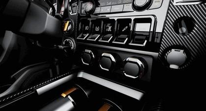 2016 Nissan Titan Warrior concept 80