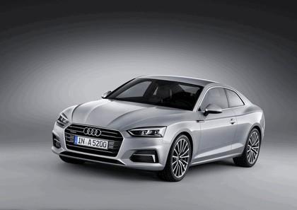 2016 Audi A5 3.0 TDI quattro 1