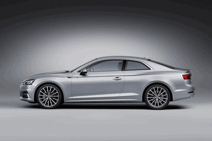 2016 Audi A5 3.0 TDI quattro 2