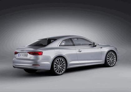 2016 Audi A5 3.0 TDI quattro 3