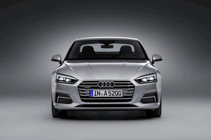 2016 Audi A5 3.0 TDI quattro 4