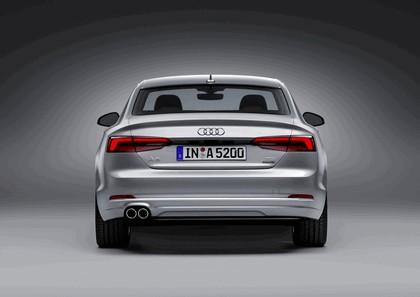 2016 Audi A5 3.0 TDI quattro 5