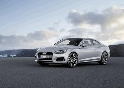 2016 Audi A5 3.0 TDI quattro 7