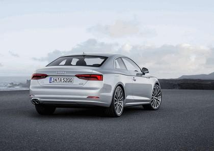 2016 Audi A5 3.0 TDI quattro 9