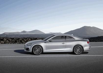 2016 Audi A5 3.0 TDI quattro 10