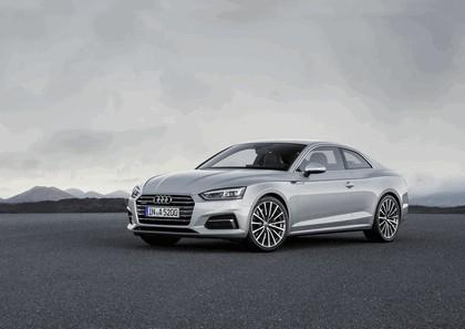 2016 Audi A5 3.0 TDI quattro 11