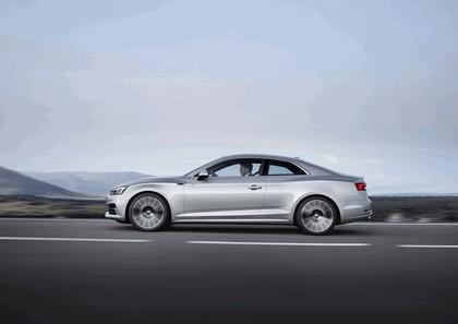 2016 Audi A5 3.0 TDI quattro 14