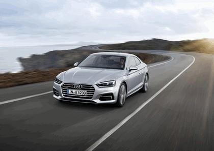 2016 Audi A5 3.0 TDI quattro 16