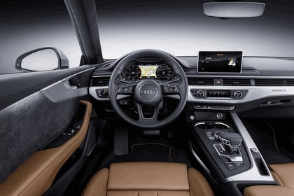 2016 Audi A5 3.0 TDI quattro 22