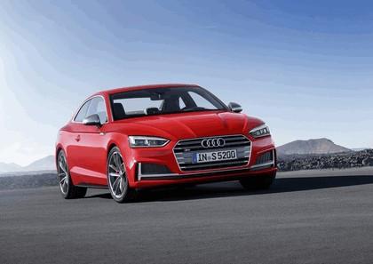 2016 Audi S5 6
