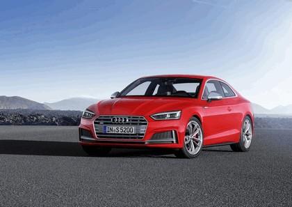 2016 Audi S5 7