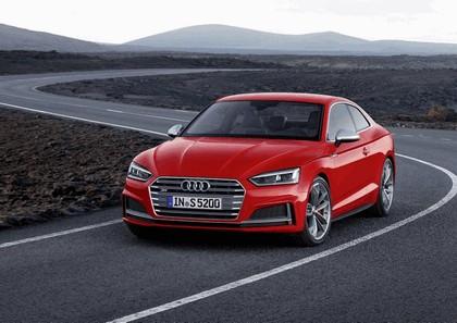 2016 Audi S5 10
