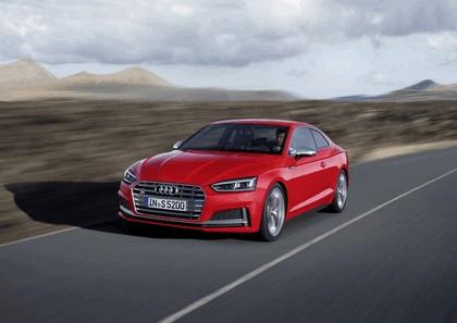 2016 Audi S5 12