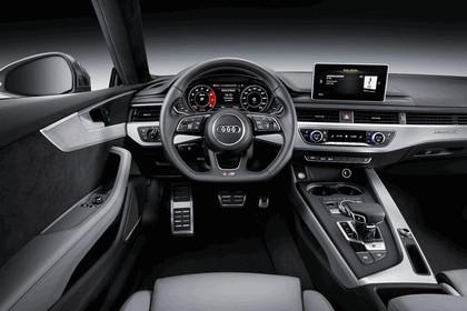 2016 Audi S5 17