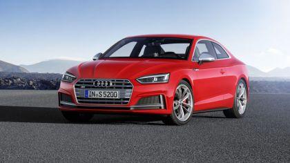 2016 Audi S5 1