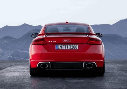 2016 Audi TT RS coupé 9