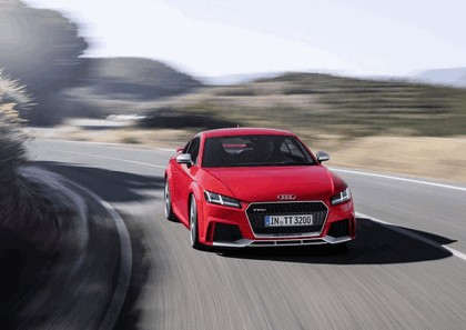 2016 Audi TT RS coupé 19