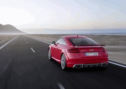 2016 Audi TT RS coupé 20