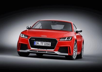 2016 Audi TT RS coupé 21