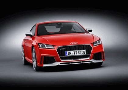 2016 Audi TT RS coupé 22