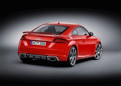 2016 Audi TT RS coupé 24