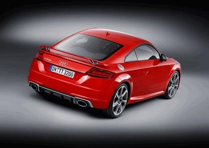 2016 Audi TT RS coupé 27