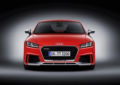 2016 Audi TT RS coupé 28
