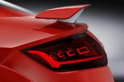 2016 Audi TT RS coupé 30
