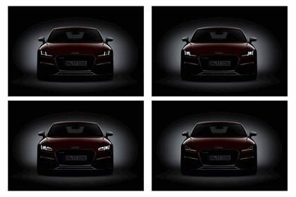 2016 Audi TT RS coupé 32