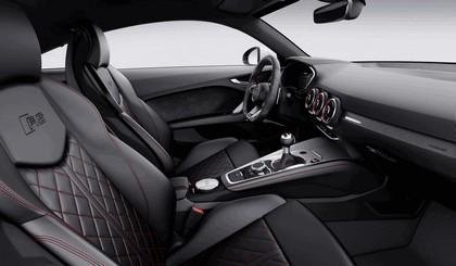 2016 Audi TT RS coupé 34