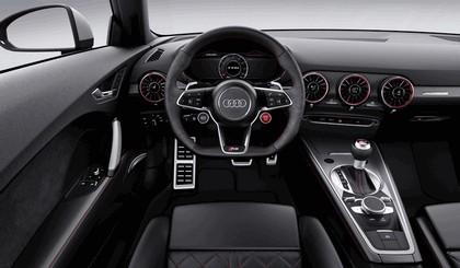 2016 Audi TT RS coupé 35