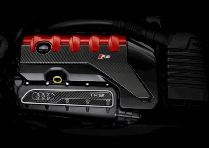 2016 Audi TT RS coupé 37